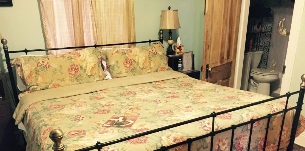 Homepage - 1 - Frogman Henry Room